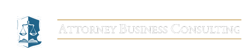 Attorney Business Consulting