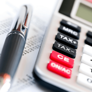 5 Financial Mistakes Your Law Firm Could Be Making Featured Image 3 Making Tax Mistakes