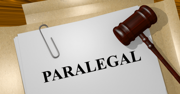 The Importance of the Paralegal