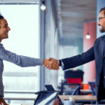 How to Make A Great First Impression When Meeting Potential Clients